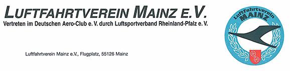 Luftfahrtverein Mainz e.V.